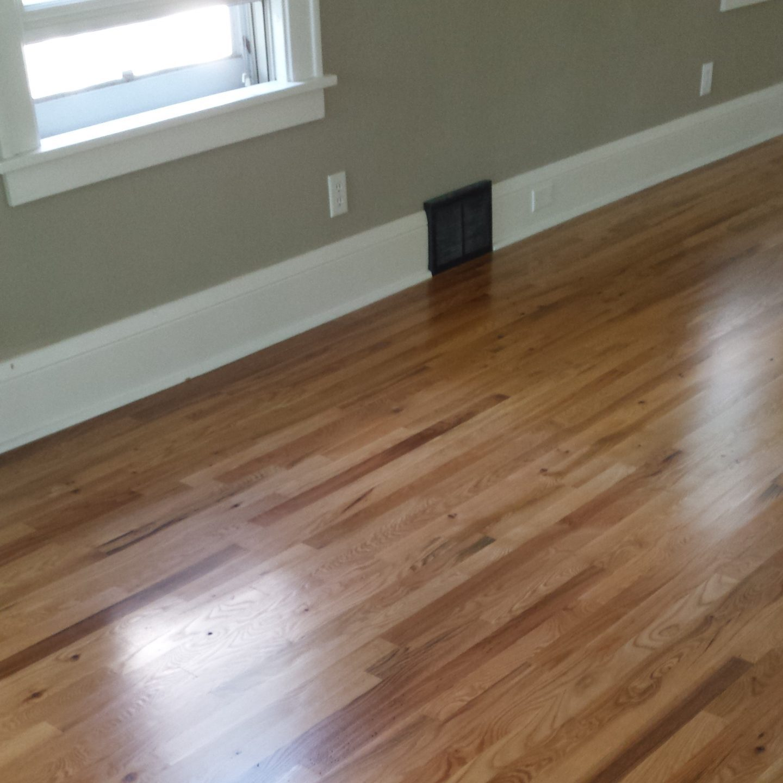Projects Guthrie Hardwood Floors